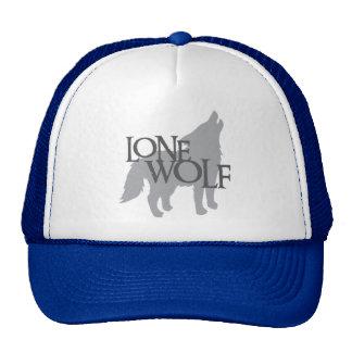 LONE WOLF MESH HATS