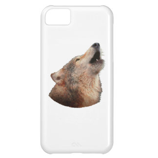 Lone Wolf - Multi-Products iPhone 5C Cases