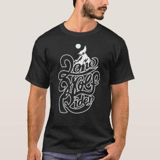 Lone Wolf Rider T-Shirt