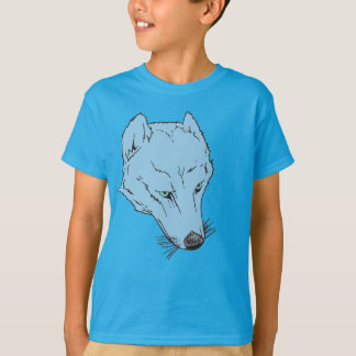 lone wolf shirts