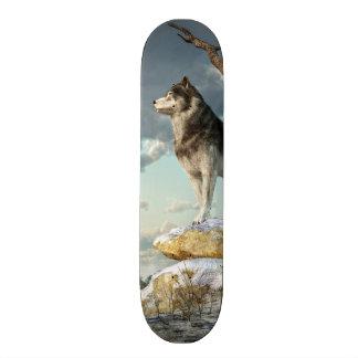 Lone Wolf Skate Boards