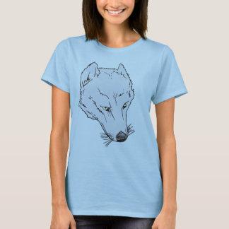 lone wolf T-Shirt