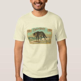 Lone Wolf T Shirts