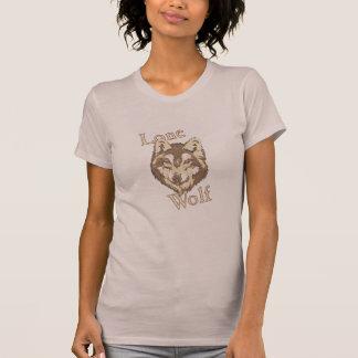 Lone Wolf T-shirts