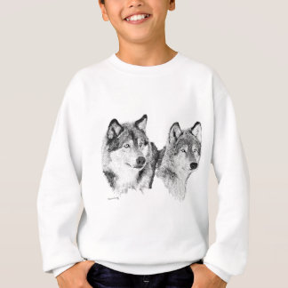 Lone Wolves Sweatshirt