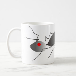Lonely Ant Coffee Mug
