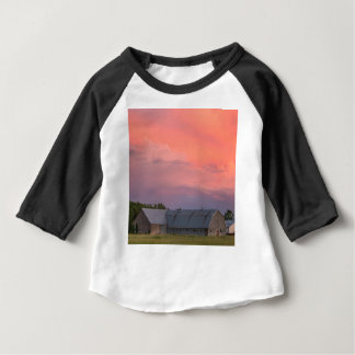 Lonely Barn Baby T-Shirt