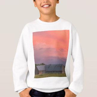 Lonely Barn Sweatshirt