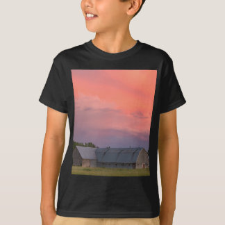 Lonely Barn T-Shirt