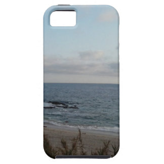 lonely beach case for the iPhone 5