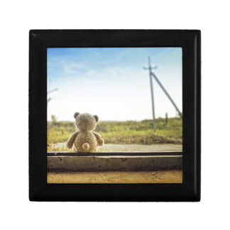 Lonely Bear Gift Box