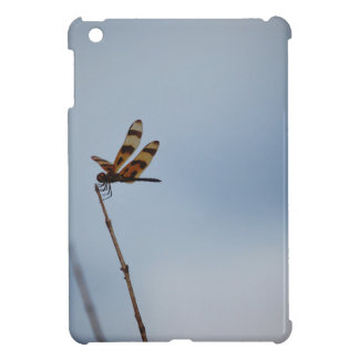 lonely dragonfly iPad mini cover