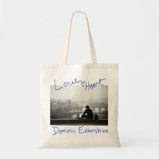 Lonely Heart tote