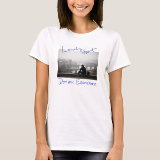 Lonely Heart Women's Small Tee