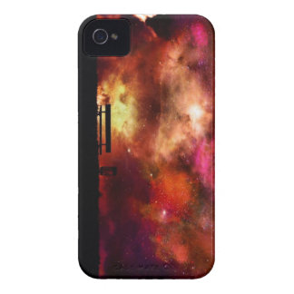 Lonely iPhone 4 Cover