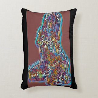 Lonely Nights Accent Pillow