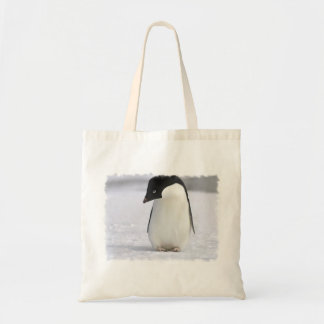 Lonely Penguin Small Bag