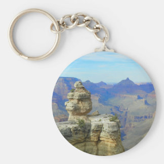 Lonely Rock Keychain