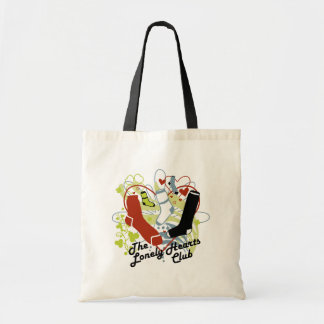 Lonely Socks Tote Bag
