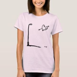Lonely Streetlight T-Shirt