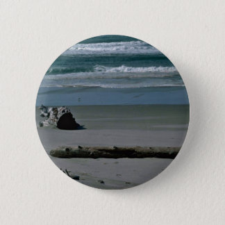 Lonely Travelers 2 Inch Round Button