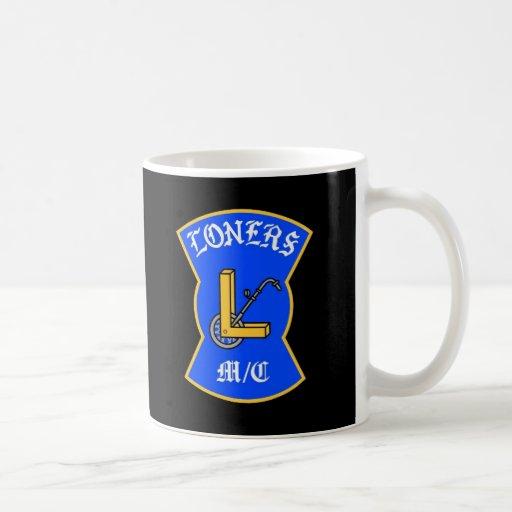 Loners M/C Mug