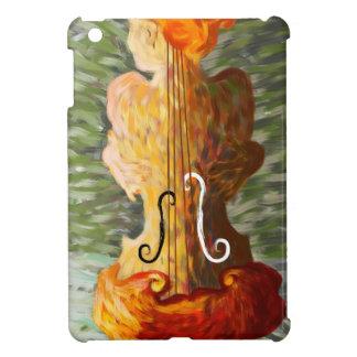 Lonessia V1 - violin beauty iPad Mini Cases