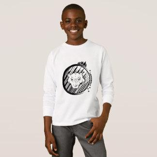 Lonewolf Kids' Basic Long Sleeve T-Shirt
