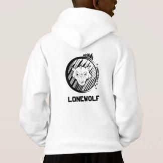 Lonewolf Kids' Hanes ComfortBlend® Hoodie