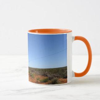 Long and Dusty Road Mug