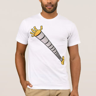 Long Arm of the Law T-Shirt