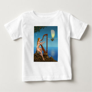 Long Awaiting Baby T-Shirt