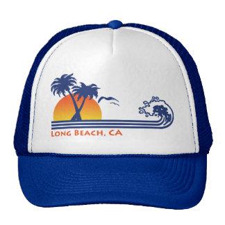 Long beach CA Trucker Hat
