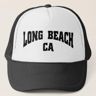 Long Beach Califorina Trucker Hat