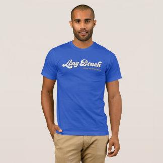Long Beach California Tee Shirt
