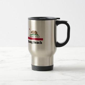 Long Beach california Travel Mug