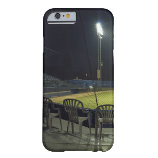Long Beach, California, USA Barely There iPhone 6 Case