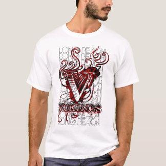 Long Beach City Vikings T-Shirt