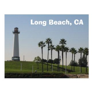 Long Beach Postcard! Postcard