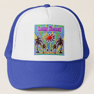 Long Beach Summer Love Hat