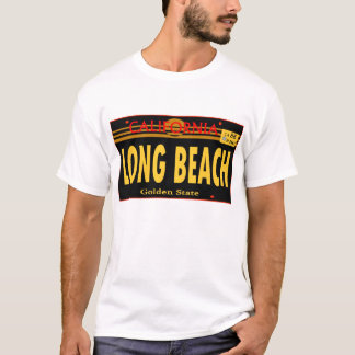 Long Beach -- T-Shirt