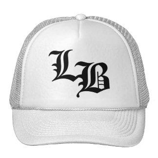 Long Beach Truckers Cap Trucker Hat