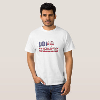 Long Beach USA T-Shirt