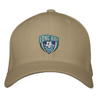 Long casquette de baie casquette de baseball