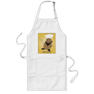 Long Chef Potato Apron
