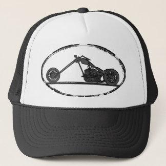 Long Chopper Hat