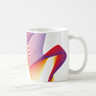 Long Exposure NightLight Coffee Mug