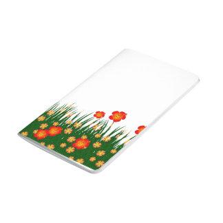 Long garden patch journals