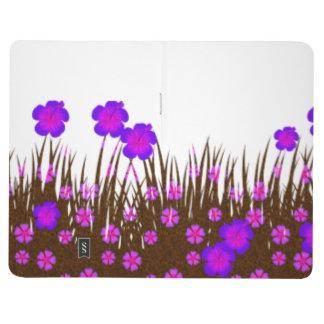 Long garden patch journal