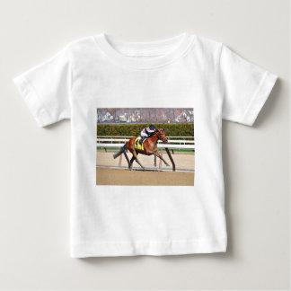 Long Haul Bay Baby T-Shirt